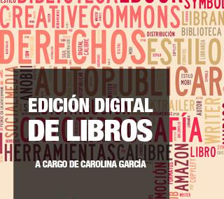 Introducción a la edición digital de libros