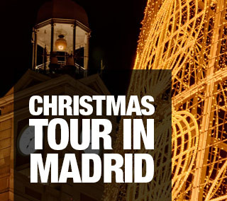 Christmas Tour in Madrid